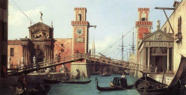 La Serenissima a Venezia