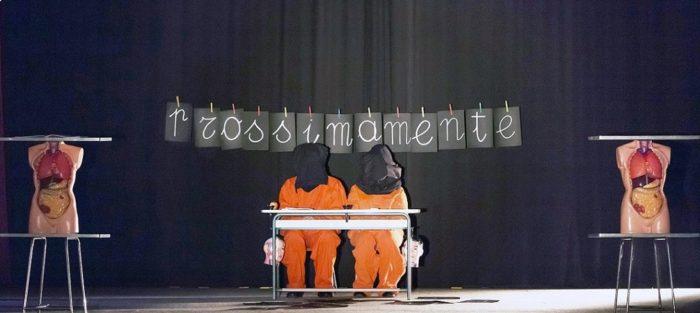 Teatro Ca'Foscari