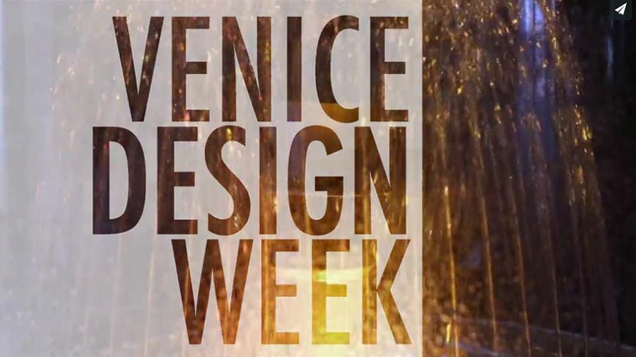 Venice Design Week