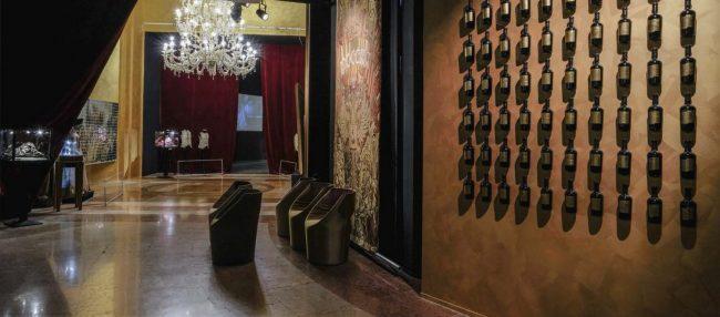 biennale 2017 padiglione venezia