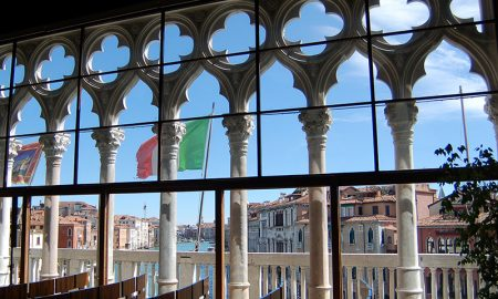 guida università di venezia