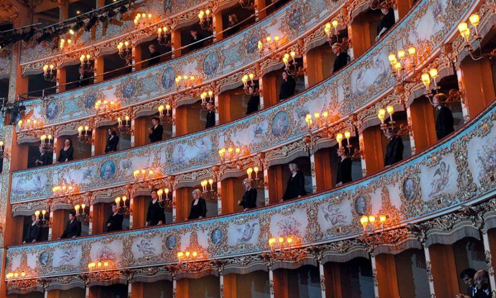 guida teatri di venezia