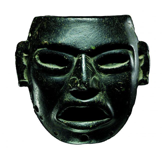 arte precolombiana ligabue