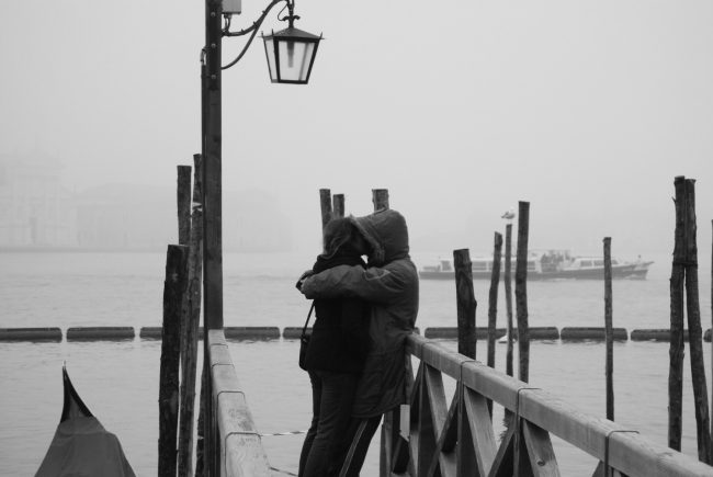 amore venezia san valentino