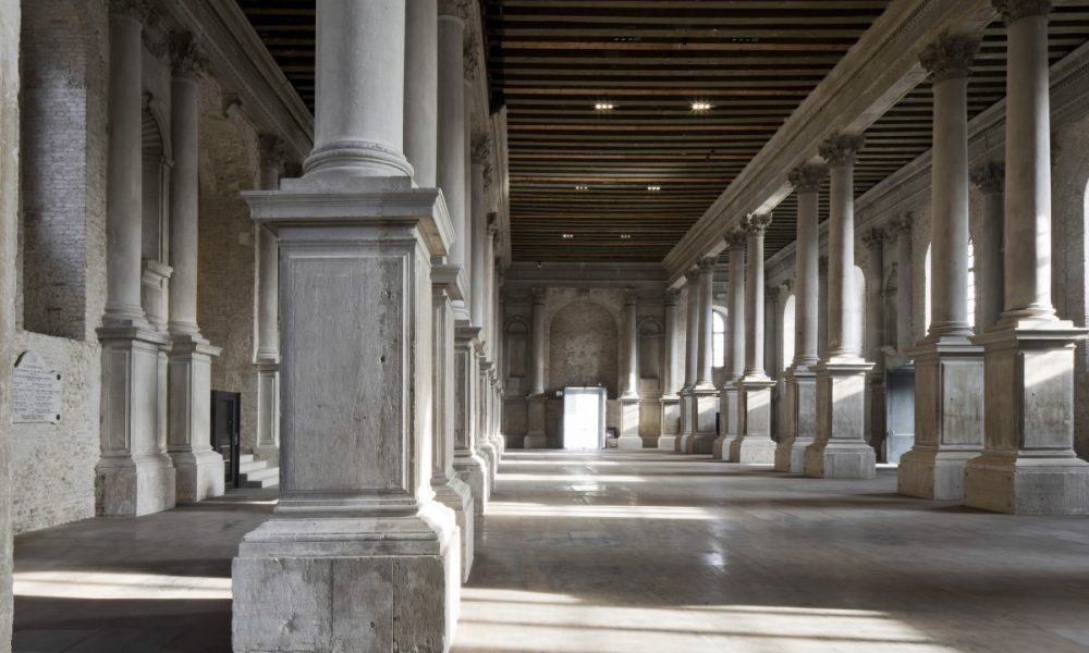Venezia art expo