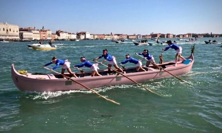 Regata donne