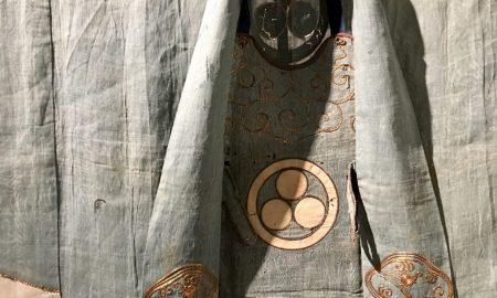 tessuti costumi Palazzo Mocenigo