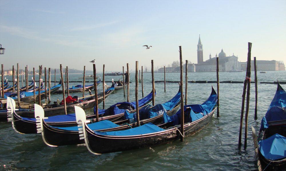 canzoni venezia