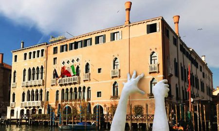 mani venezia support