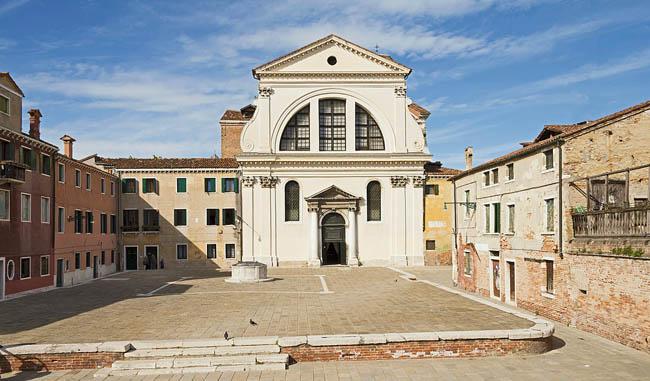 Leggende veneziane