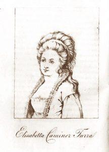 Elisabetta Turra Caminer