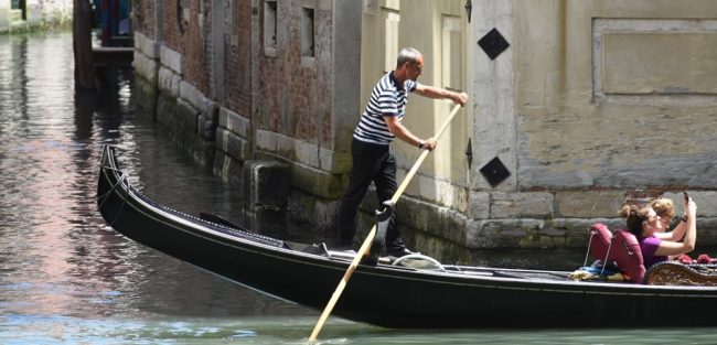 leggenda Gondola