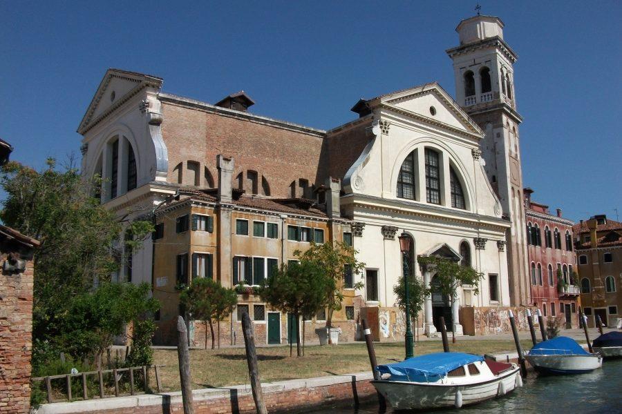 chiesa San Trovaso