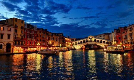 Art night venezia 2018