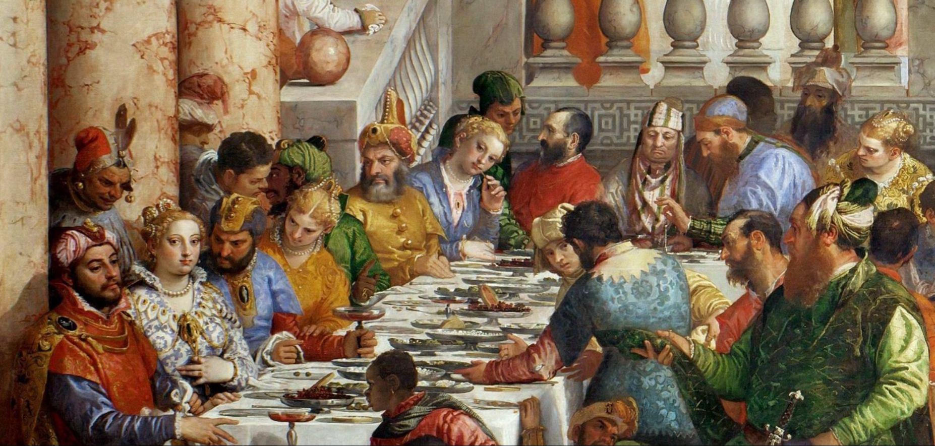 La Serenissima Repubblica - Le Magistrature delle Pompe e degli Scansadori
