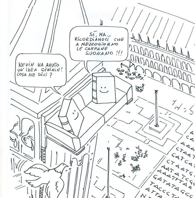 marciana fumetti