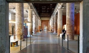 corderie arsenale