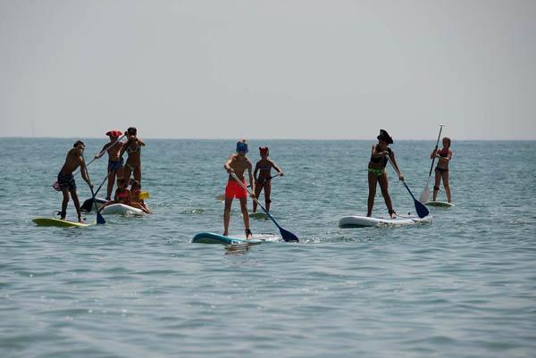 lido venezia surf