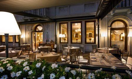 ristorante Do Leoni