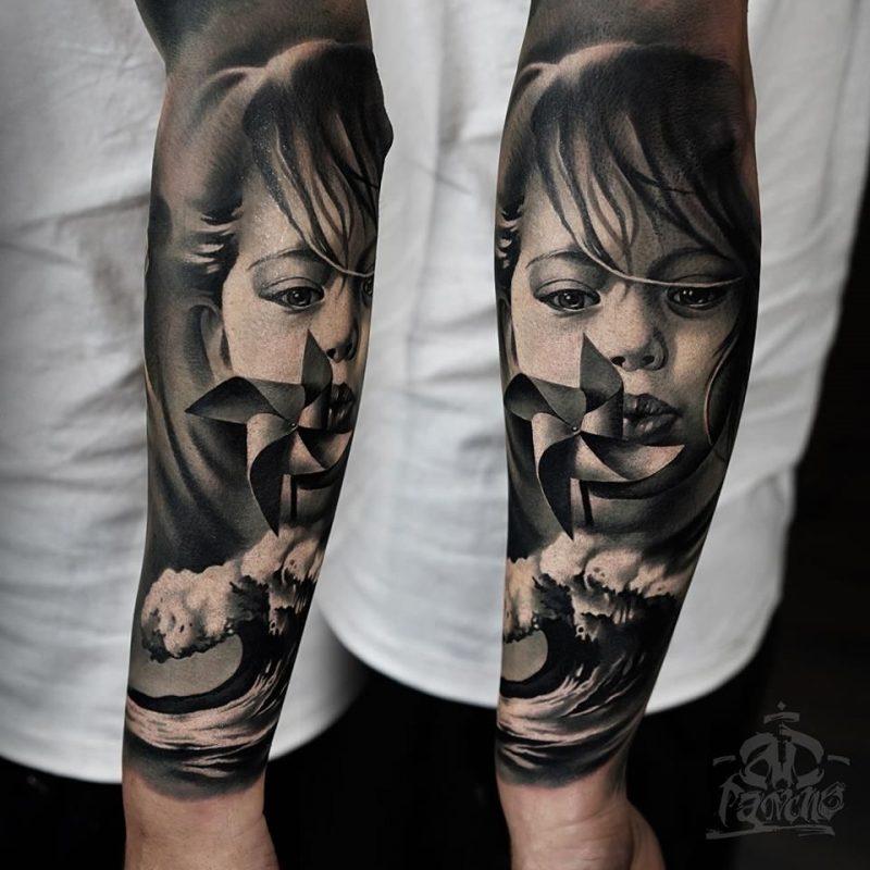 Venezia International Tattoo Convention