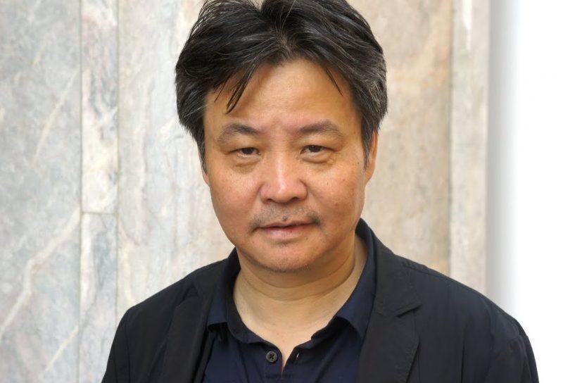 Yu Hua cfz