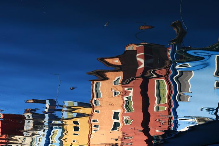 venezia riflessi