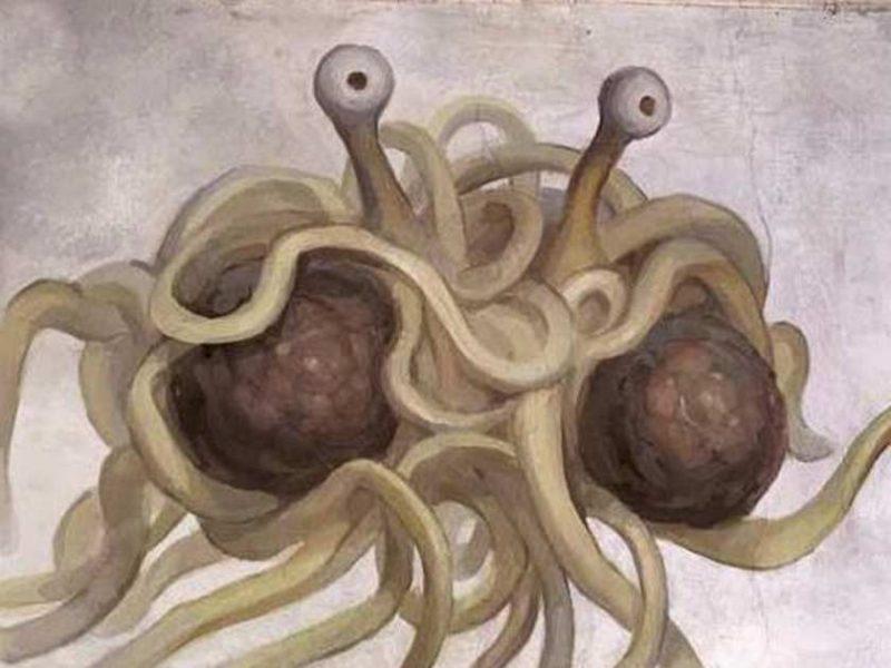 pastafariani