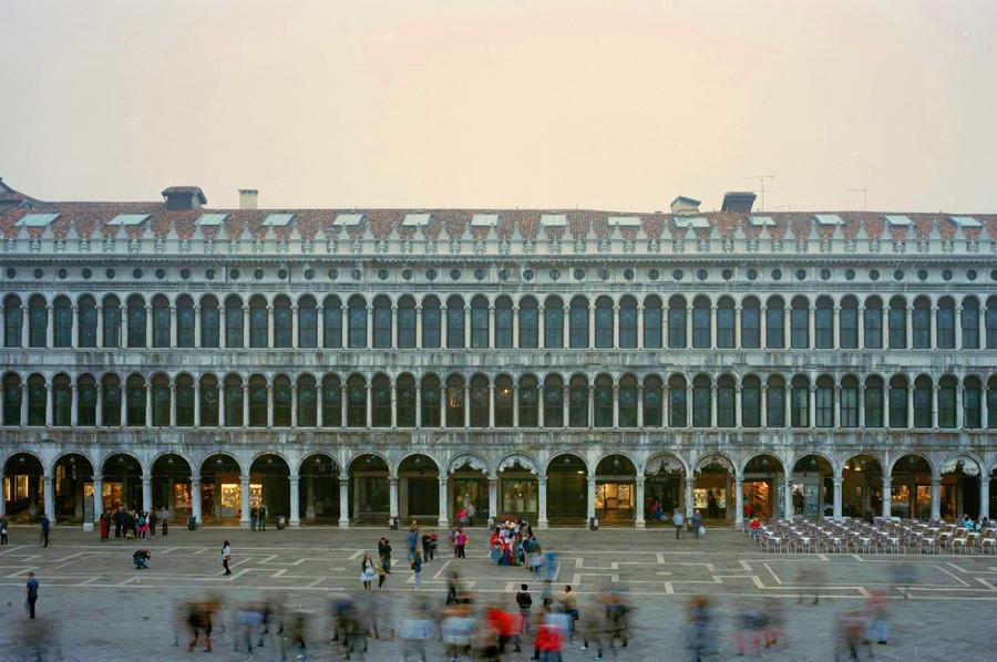 consiglio europa giornata memoria venezia