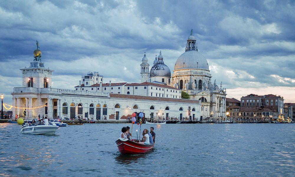 Tassa di sbarco: cerchiamo di fare il punto! - itVenezia