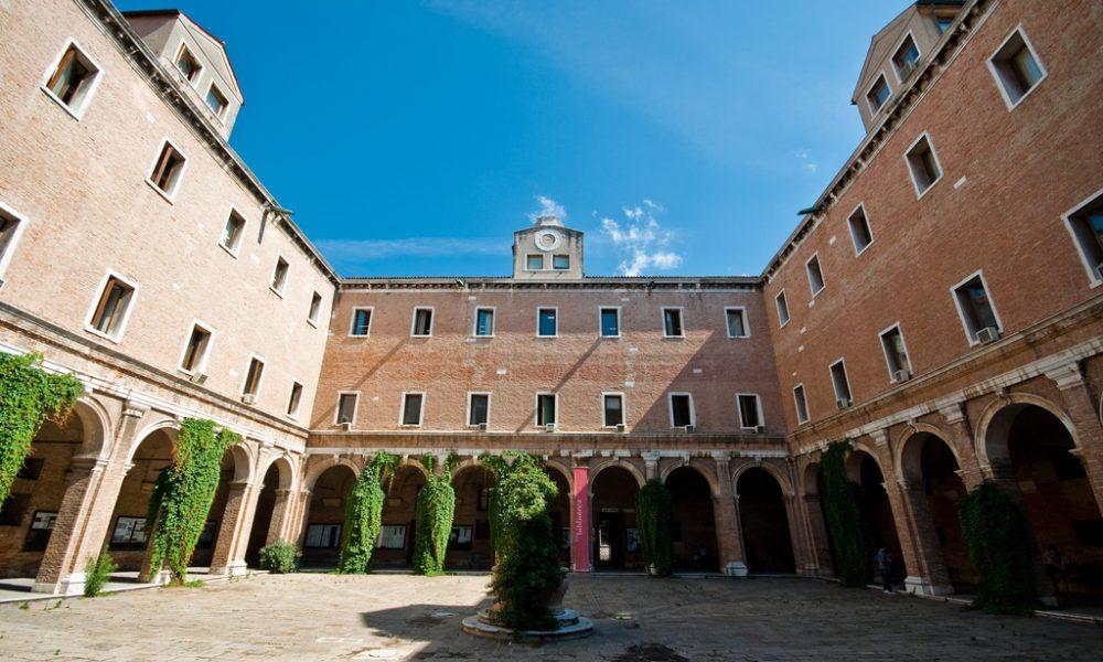 Iauv Venezia
