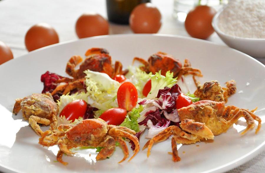 cucina veneziana