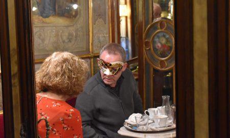Maschera Al Florian