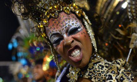 Venice Reggae Carnival