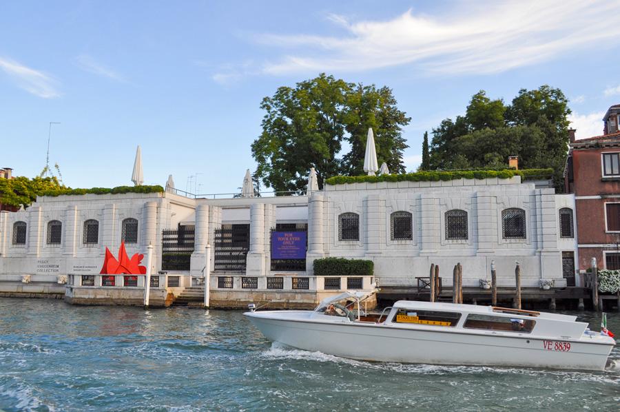 eventi 2019 Guggenheim