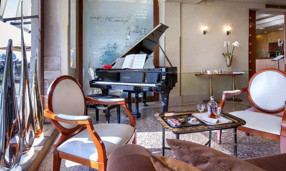 Musica In Salotto.La Musica Nel Salotto Improvvisato Sei Incontri Al Londra