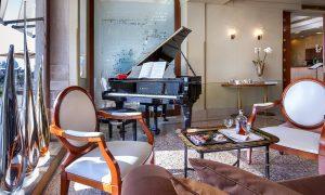 musica londra palace