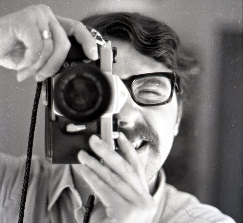 foto veneziani anni 60