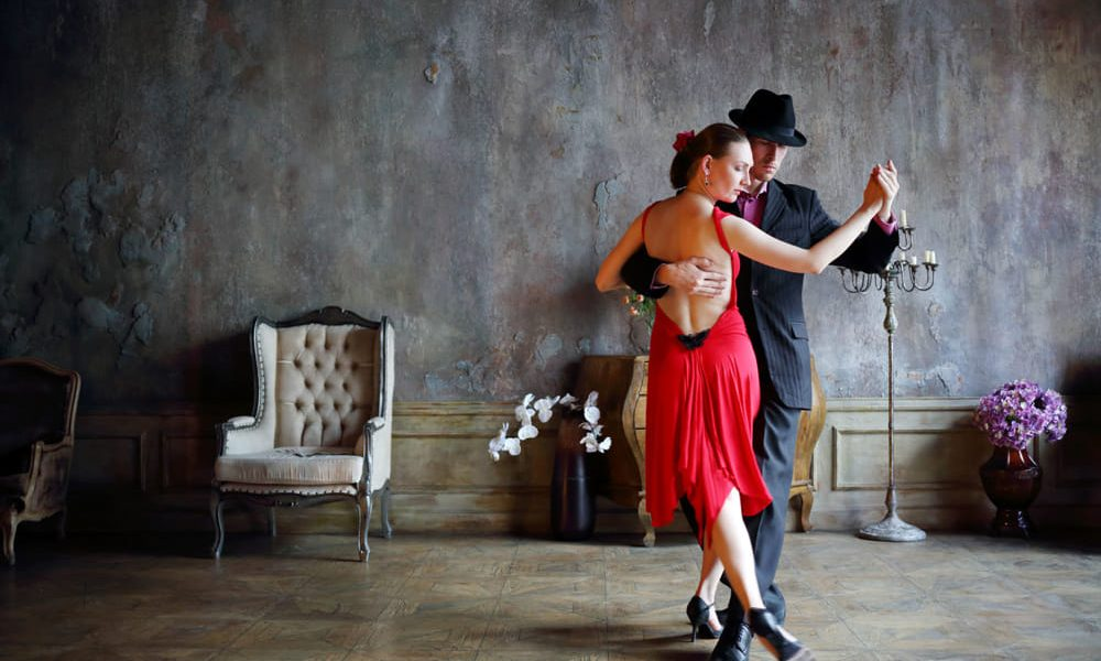 tango venezia