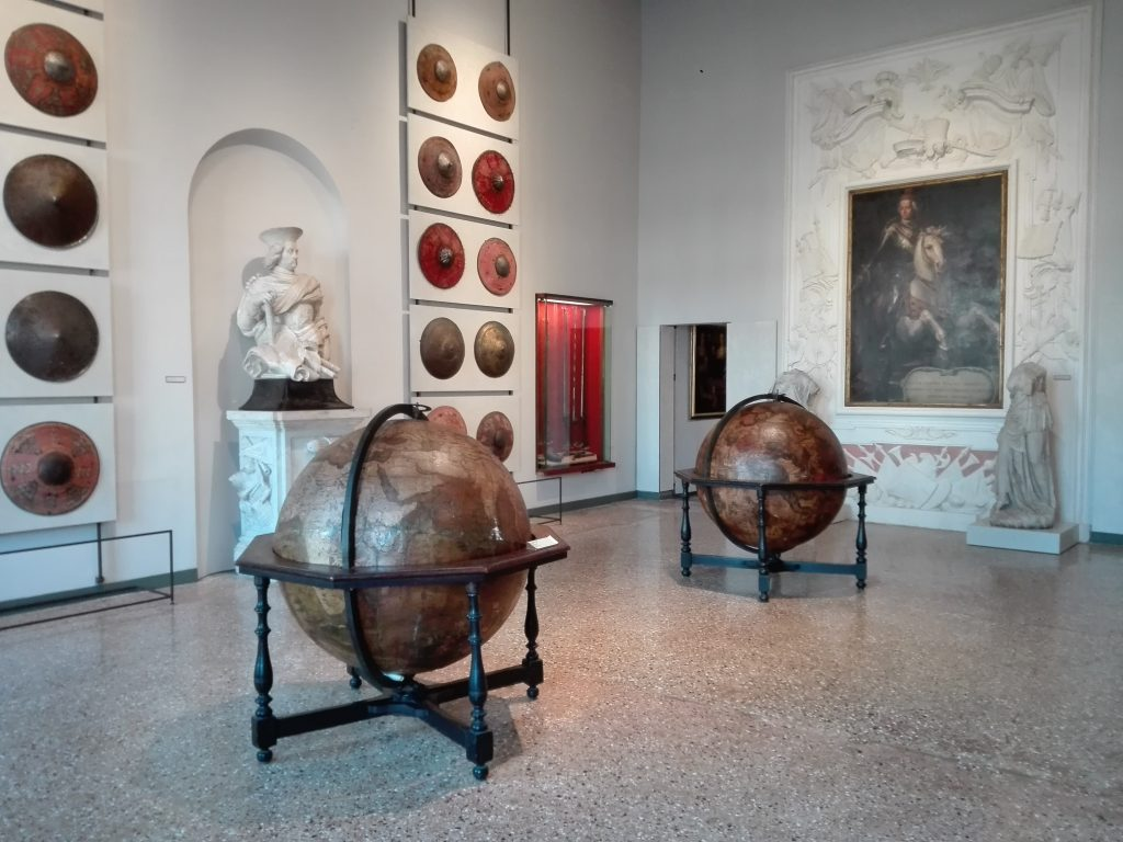 Museo Correr Morosini ,Sala18