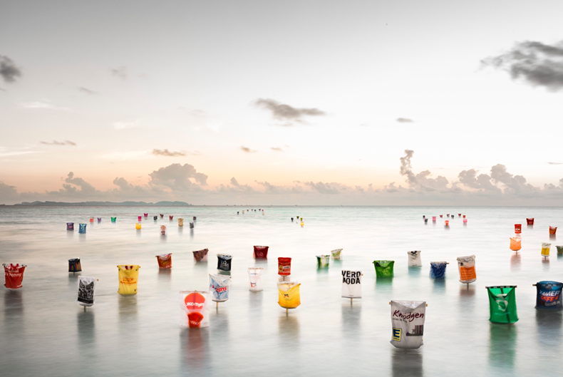 plastica venezia