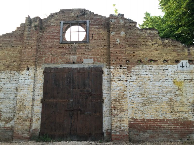 Forte Marghera Tesa
