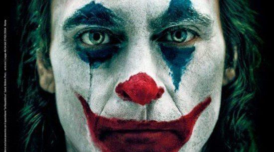 Venezia 76. Joker