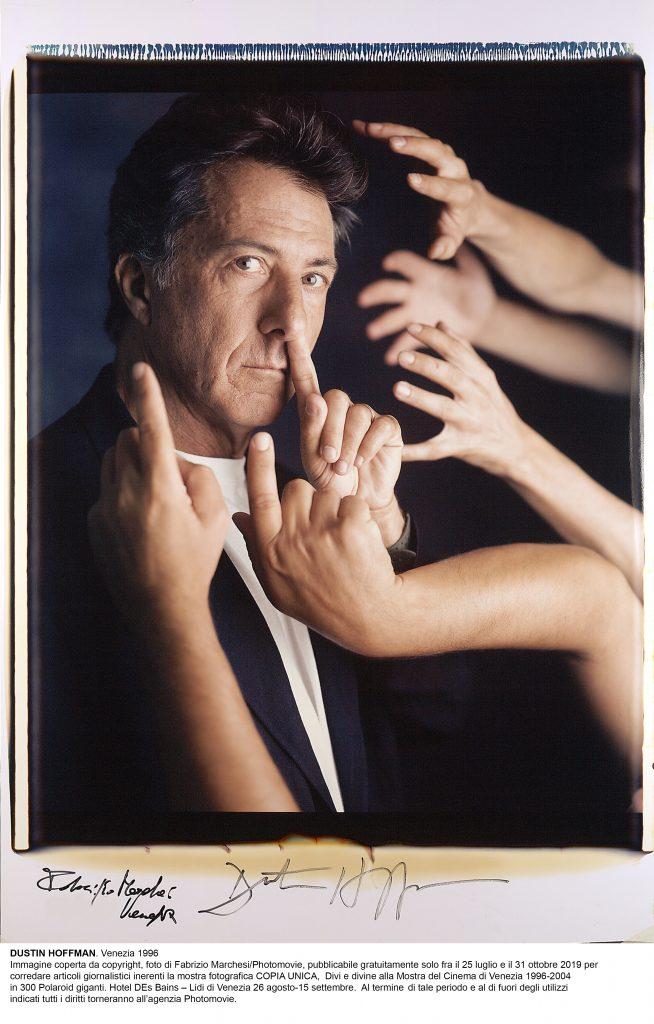 Cinema in mostra - Dustin Hoffman