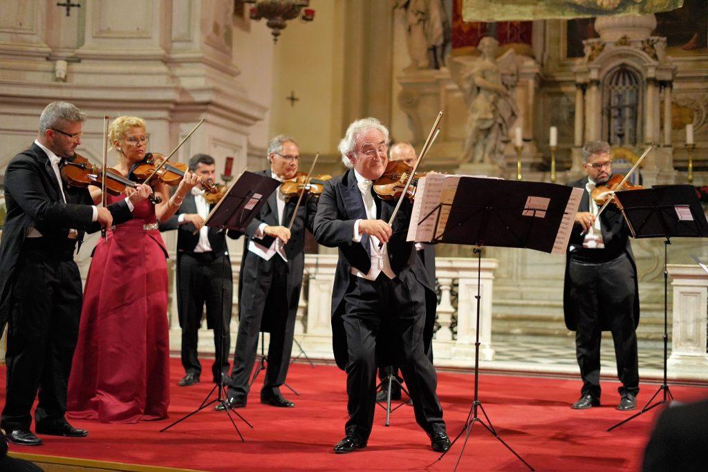 Concerto I Violini di Vivaldi