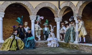 Nobili Veneziani