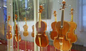 I violini della Pietà