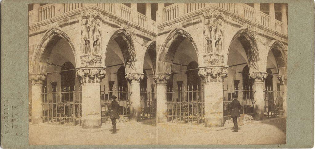 venezia in Palazzo Ducale