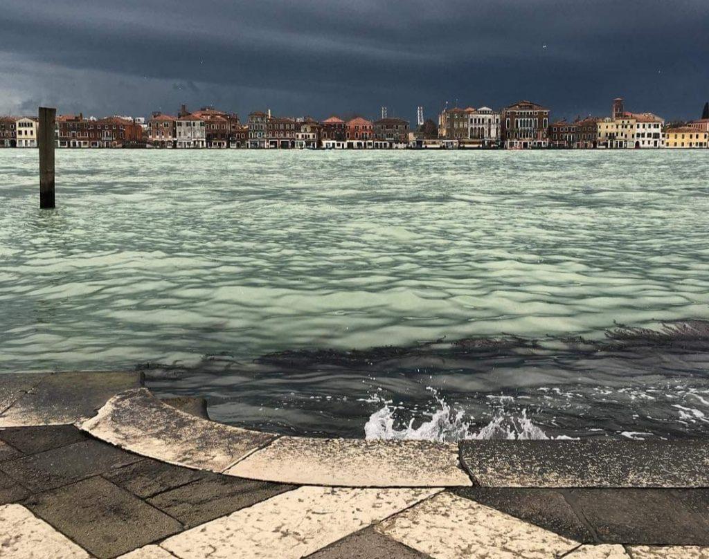 La Venezia di Giovanni Vio