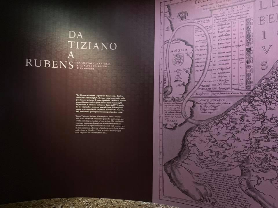 Natale A Venezia e la mostra