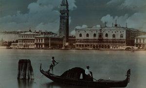 Venezia In Copertina